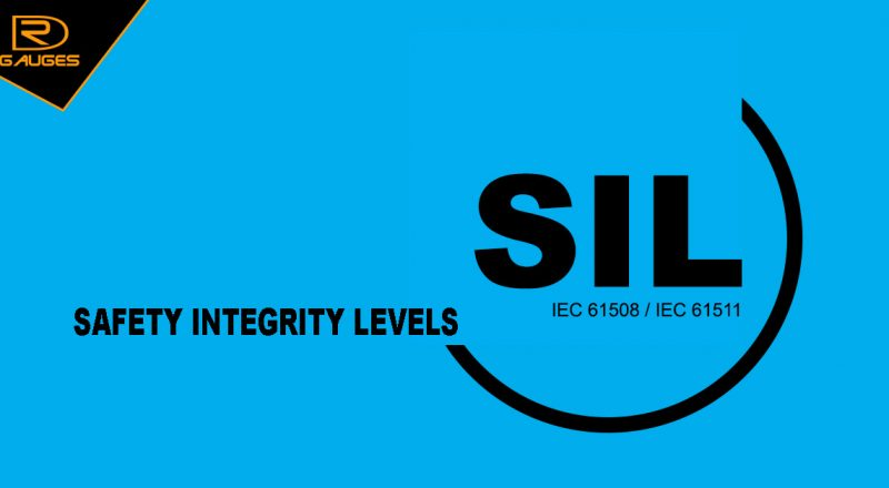 SIL – Safety Integrity Levels